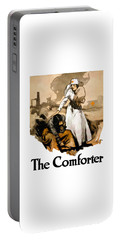The Comforter - World War One Nurse Portable Battery Charger