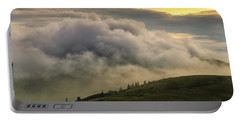 Summer Storm - Roan Mountain Portable Battery Charger