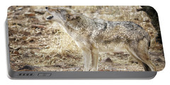 The Coyote Howl Portable Battery Charger