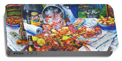 The Crawfish Boil Portable Battery Charger