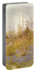 The Cuckoo Portable Battery Charger by Helen Allingham