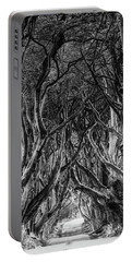 The Dark Hedges Portable Battery Charger