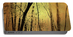 The Dawn Of The Trees Portable Battery Charger