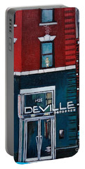 The Deville Portable Battery Charger by Reb Frost