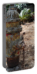 The Doggy Did It Portable Battery Charger by Irma BACKELANT GALLERIES