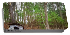The Doghouse  Portable Battery Charger