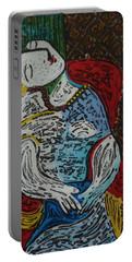 The Dream Walker -le Reve Zombi  Portable Battery Charger