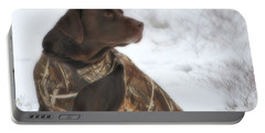The Duck Dog Iv Portable Battery Charger