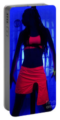 The Effects Of Uv On Reflective Clothing Portable Battery Charger