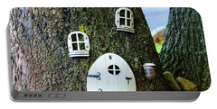 The Elf House Portable Battery Charger