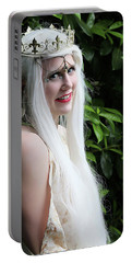 The Elven Queen Portable Battery Charger