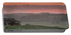 The English Landscape 2 Portable Battery Charger