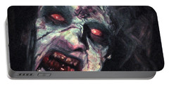 The Evil Dead Portable Battery Charger
