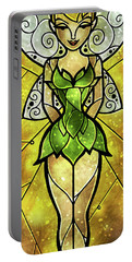 The Fairy Portable Battery Charger