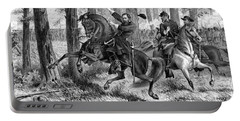 The Fall Of Reynolds - Civil War Portable Battery Charger