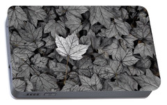 Portable Battery Charger featuring the photograph The Fallen by Mark Fuller