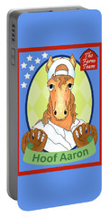 The Farm Team - Hoof Aaron Portable Battery Charger