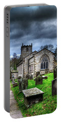 The Fewston Church Portable Battery Charger