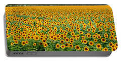 The Field Of Suns Portable Battery Charger