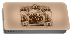 The Fifteenth Amendment And Its Results Portable Battery Charger