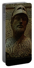 The Filigree Roman Portable Battery Charger