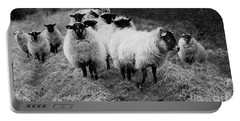 The Flock 1 Portable Battery Charger