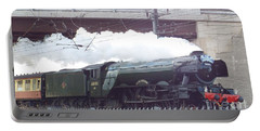 The Flying Scotsman Portable Battery Charger