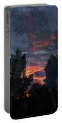 The Forest Through The Trees Portable Battery Charger