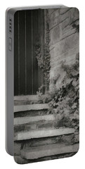 The Forgotten Door Portable Battery Charger