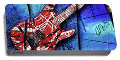 The Frankenstrat Vii Cropped Portable Battery Charger