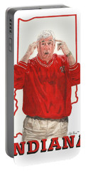 The General Bob Knight Portable Battery Charger