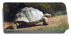 The Giant Tortoise Is Walking Portable Battery Charger