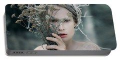 The Glance. Prickle Tenderness Portable Battery Charger