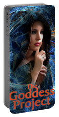 The Goddess Project Portable Battery Charger