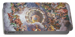 The Gods Of Olympus Portable Battery Charger
