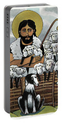 The Good Shepherd - Mmgoh Portable Battery Charger