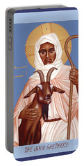 The Good Shepherd - Rlgos Portable Battery Charger