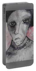 The Gothic Poet Portable Battery Charger