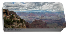 The Grand Canyon And Lookout Studio Portable Battery Charger