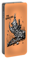 The Graveyard Portable Battery Charger