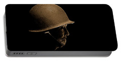 The Greatest Generation Portable Battery Charger