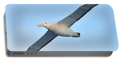 The Greatest Seabird Portable Battery Charger by Tony Beck