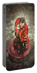 The Greatest Showman Portable Battery Charger