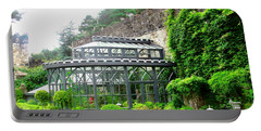The Greenhouse At Glenveagh Castle Portable Battery Charger