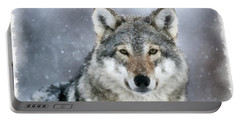 The Grey Wolf Portable Battery Charger
