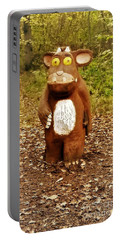 The Gruffalo Portable Battery Charger by John Williams