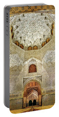 The Hall Of The Arabian Nights 2 Portable Battery Charger