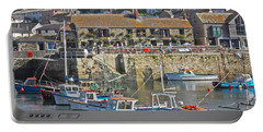 The Harbour Inn Porthleven Portable Battery Charger