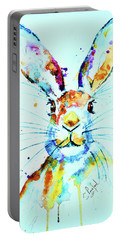 The Hare Portable Battery Charger