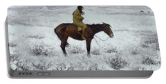 The Herd Boy Portable Battery Charger